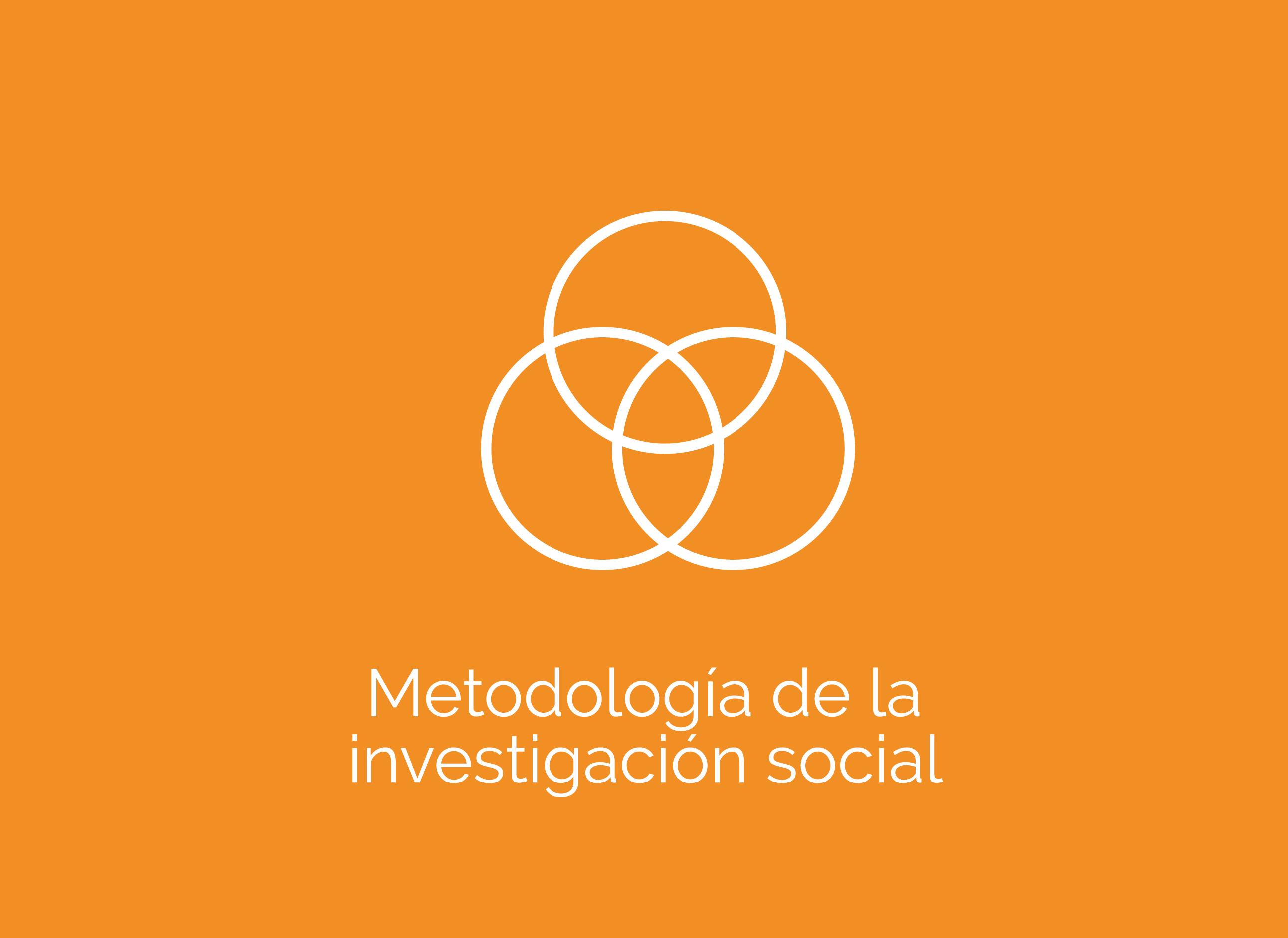 Metodología de la investigación para el abordaje de procesos y pensamiento políticos
