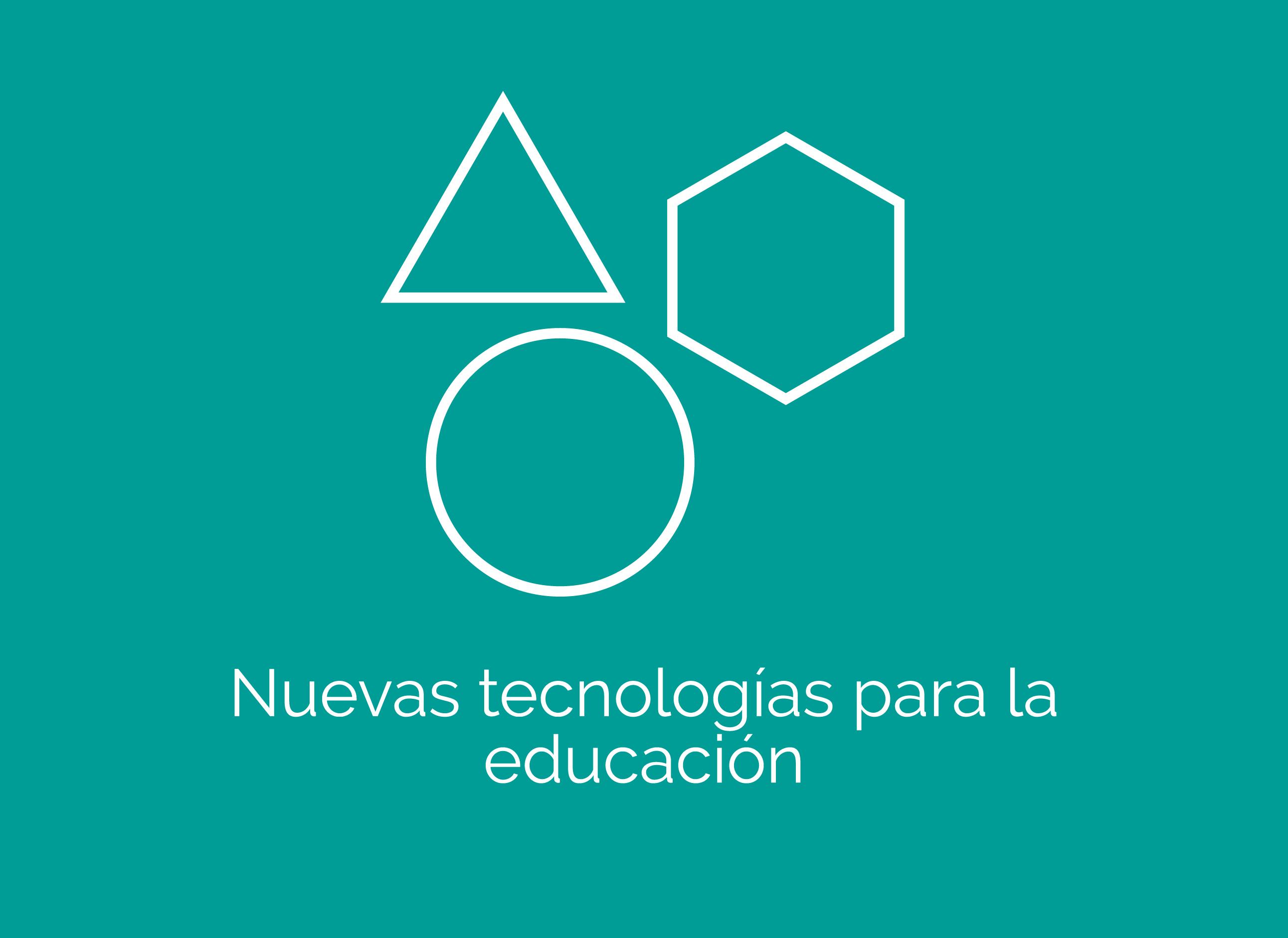 E-Docentes y Nuevas Tecnologías para la Educación